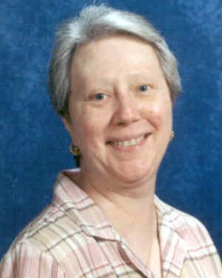 Mary Ann Clausson O.P